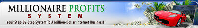 Millionaire Profits System- Modules and videos ebook On 1 CD