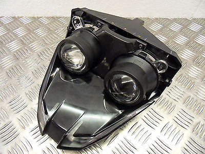 KTM RC 125 Front headlight 2014 to 2016