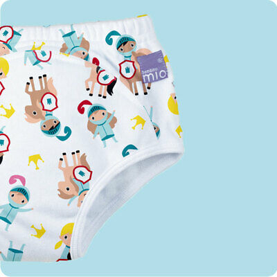 Bambino Mio Training Pants | Washable Trainer Pants | Range of designs