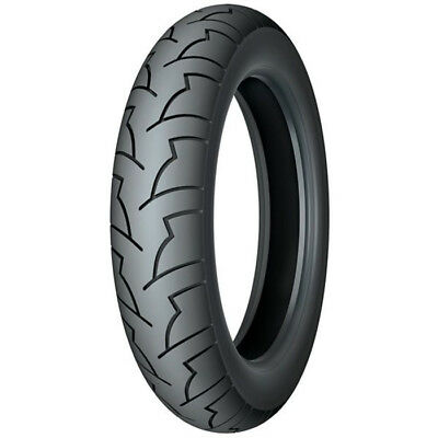 Michelin Pilot Activ Bias-Ply Rear Tire 130/80-17 (62815)