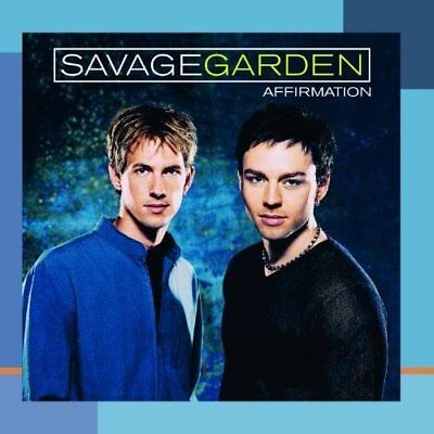 Savage Garden - Affirmation (Mod) New Cd