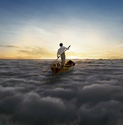 Pink Floyd - The Endless River - Pink Floyd CD ZSLN The Cheap Fast Free Post The