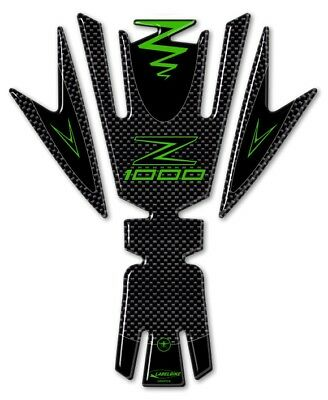 PROTECTION GEL zone cl/é allumage compatible MOTO KAWASAKI Z900 NAKED Labelbike
