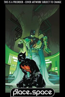 (Wk09) Batman Beyond, Vol. 6 #29A - Preorder 27Th Feb