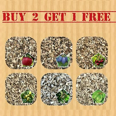 Bbq Smoking Wood Chips Wood For Food Smoker Buy 2 Get 1 Free Best Quality Fresh