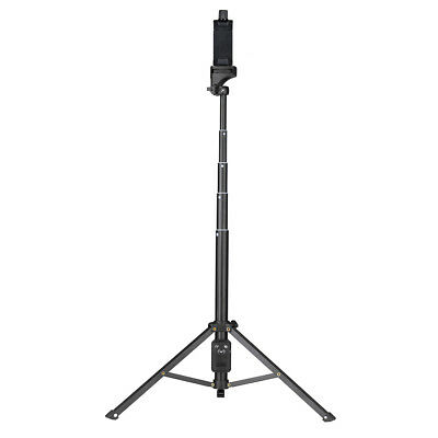 Portable Travel Tripod Monopod Stand with Ball Head for DSLR Camera DV Camcorder