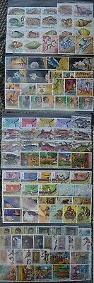 Africa Guinea Stamps Collection (C015Guinea)