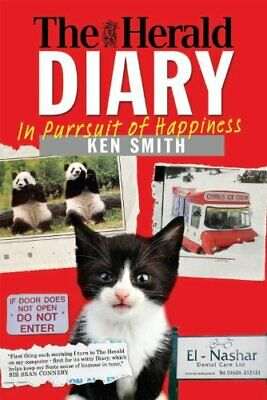 The Herald Diary 2010 by Ken Smith Paperback Book The Cheap Fast Free Post