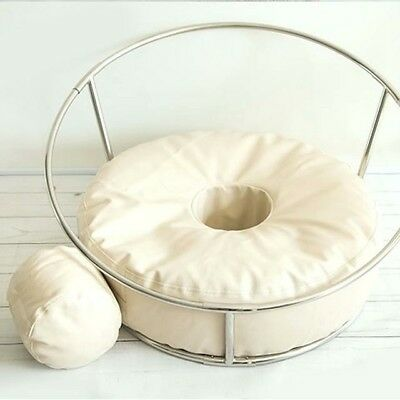 New Born Baby InfantPhotography bean bag stand / seamless backdrop / Prop
