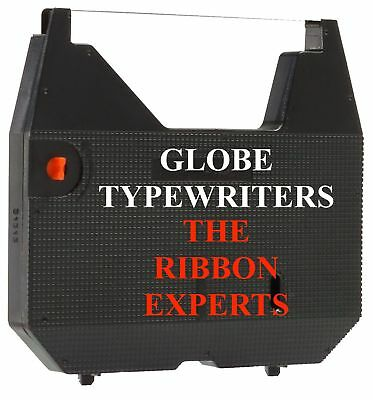 Compatible Correctable Film Ribbon Brother Ax-100 Electronic/Electric Typewriter