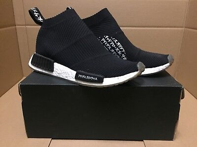 7f933464e Adidas X United Arrows   Sons NMD City Sock US 7 UK 6.5 EUR 40 CG3604