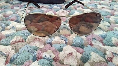 5994d39051 Cole Haan C669 61-61 11 135 With Hard Case Rare Style Men s Sunglasses Brown