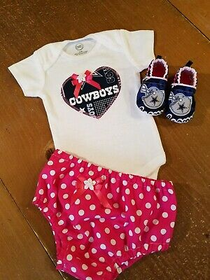 dallas cowboys newborn outfit for 84 infant dallas cowboys cheerleading outfit