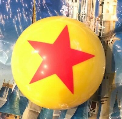 Disney Parks Pixar Bouncy Ball New In Hand Small