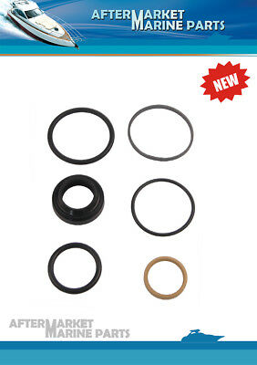 Seal kit for power trim piston Volvo Penta DPS-A, SX-A, part reference#: 22172