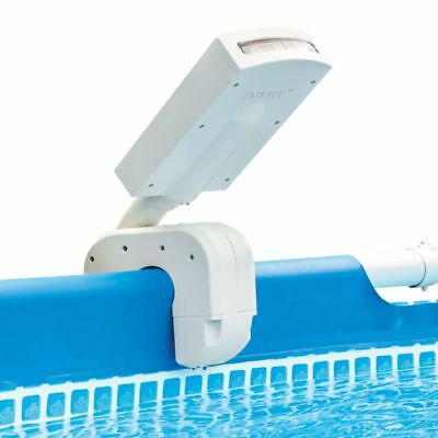 Intex Projecteur De Piscine Led Pp Lampe Pour Piscine De Jardin