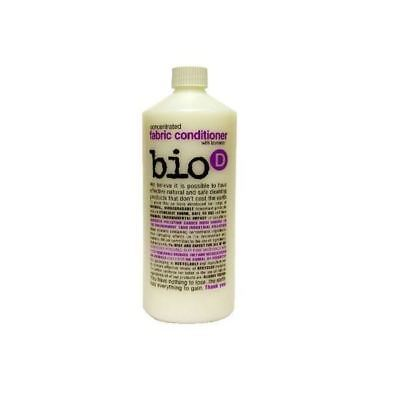 Bio-D Fabric Conditioner 1Ltr x 10 Pack