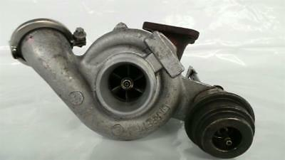 Vauxhall Zafira 1999 / 2005 TURBO / TURBOCHARGER 24442214 & WARRANTY - 1198230