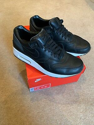 a51e45a86042c0 NIKE AIR MAX 1 Pinnacle (Black and White) UK 8.5 - EUR 29