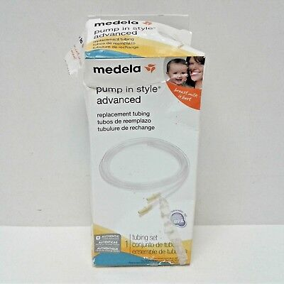 Medela Pump In Style Advanced Replacement Tubing