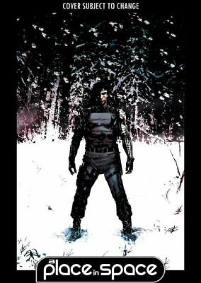 Winter Soldier, Vol. 2 #1C (1:50) Guice Variant (Wk49)