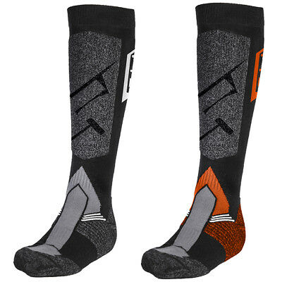 509 Tactical Full Length Snocross Snowmobile Moisture Wicking Performance Sock