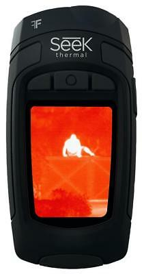 Handheld Thermal Imaging Camera, black - SEEK THERMAL