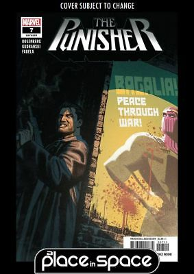 The Punisher, Vol. 12 #7 (Wk05)