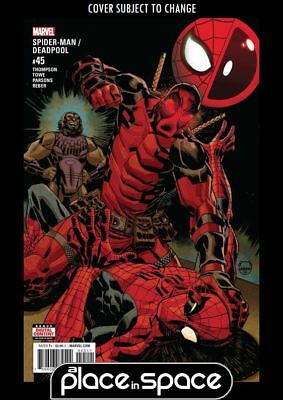 Spider-Man / Deadpool #45 (Wk05)