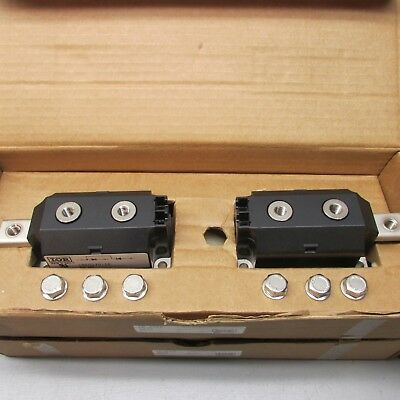 IRKD270-16 INTERNATIONAL RECTIFIER DIODE POWER MODULES Box of 2!