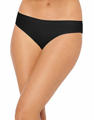 1f55c87b6e689 Hanes Womens Bikini Panties 3-Pack Ultimate Smooth Tec Underwear seamless  sz 5-9