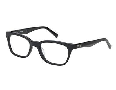 f5d6cd3a82 Kenneth Cole Reaction Men   Women Eyeglasses KC0763-002 Matte Black   Demo