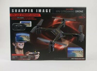 Sharper Image Dx 2 Stunt Drone Replacement Parts Remote Control