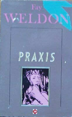 Praxis (Coronet Books) by Weldon, Fay Paperback Book The Cheap Fast Free Post