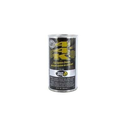 44K Fuel System Cleaner Power Enhancer 11oz.