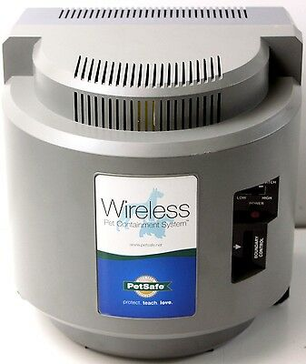 Petsafe If-100 Wireless Pet Containment System Transmitter *unit Only*