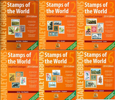 Stanley Gibbons King George VI Stamp Catalogue. 9th Edition in PDF