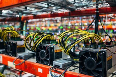 12 Hours Mining Contract - 13.5 TH/s antMiner S9 Bitmain Bitcoin BTC