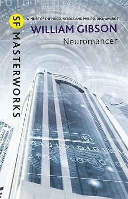 Neuromancer 1 William Gibson