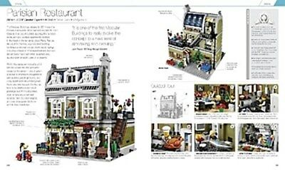 Great LEGO® Sets. A Visual History Daniel Lipkowitz