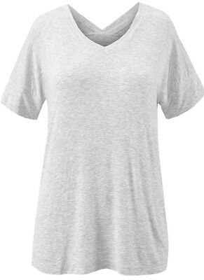 US Seller Free and Fast Shipping NEW CAbi 2017 Spring Serenity Tee $79 SZ S,M,L