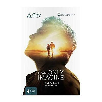 I Can Only Imagine: Small Group Kit DVD