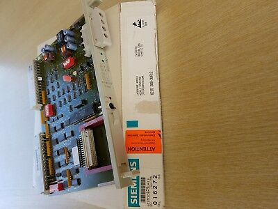 Siemens S5 IM308 Interface [6ES5308-3UA12]