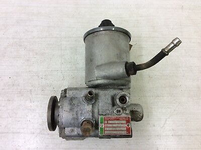Mercedes Hydraulic Pump A 2104661101 Power Steering Self-Levelling