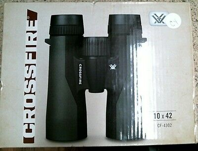 Vortex Crossfire 10x42mm Binoculars CF4302