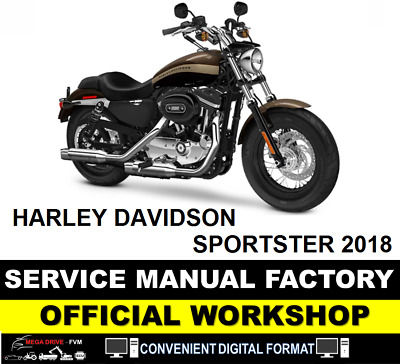 harley manual download