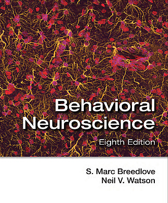 Behavioral Neuroscience 8th Edition by Breedlove, Watson (PDF eTextbook)
