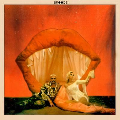 Broods - Don't Feed The Pop Monster (Cd) [Free Shipping]