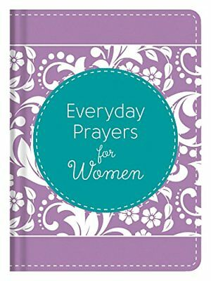 NEW - Everyday Prayers for Women: Daily Inspiration (New Life Bible)