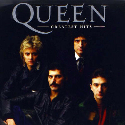 Queen - Greatest Hits (Special Edition, Bonus Tracks) CD NEW